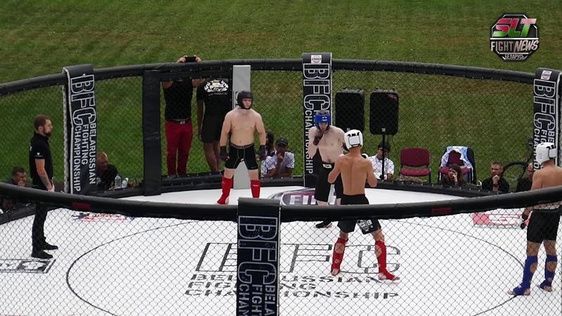 Турнир Время побеждать 2 vs 2 г Полоцк 18 08 2018