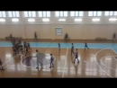 Товарняк Динамо - РусФан (7-8)