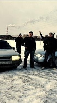 Арсений Алматов, 30 апреля 1991, Казань, id211337327