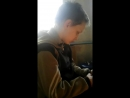 Софья Лукина Live