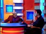 Максим Леонидов в шоу ОСП-студии (СТС 2004 г.)