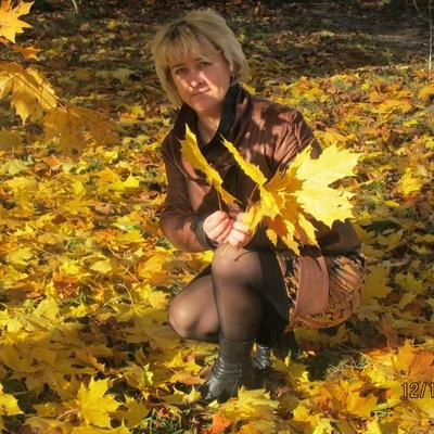 Елена Васильева, 15 ноября 1971, Санкт-Петербург, id23550035