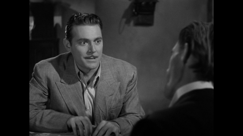 The Invisible Man Revenge 1944 1080p Рус семпл SATKUR kosmoaelita