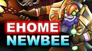 NEWBEE vs EHOME - CHINA Sanya New-Stars 2018 DOTA 2