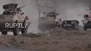 Афганские силы безопасности продолжают сражаться с талибами в стратегическом городе Газни