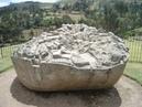 ПЕРУанский камень САЙВИТ ФЕЙК из бетона или НЕТ Saywite Stone