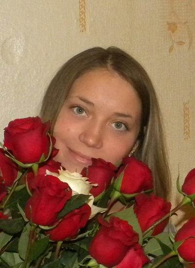 Мария Черезова, 25 октября 1991, Краснодар, id8501228