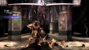 Injustice Gods Among Us Xbox 360 Classic Battle as Scorpion