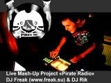 Live Mash-Up project