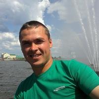 Колипов Дмитрий