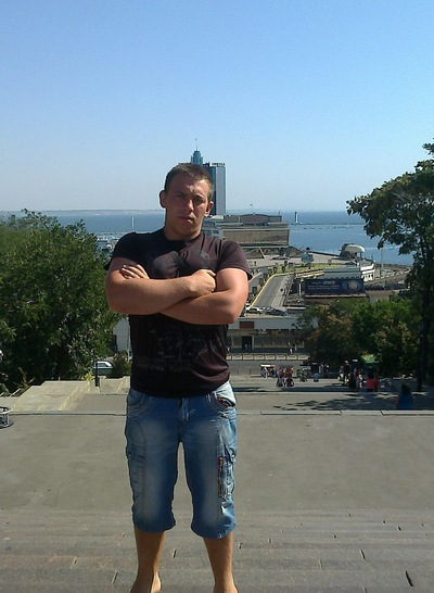 Владимир Третяк, 28 ноября , Ананьев, id76047778