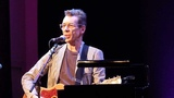 Rab Noakes - 'No More Time' (Written for Gerry Rafferty) Celtic Connections 2012