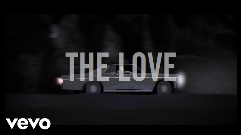 Lea Porcelain - The Love