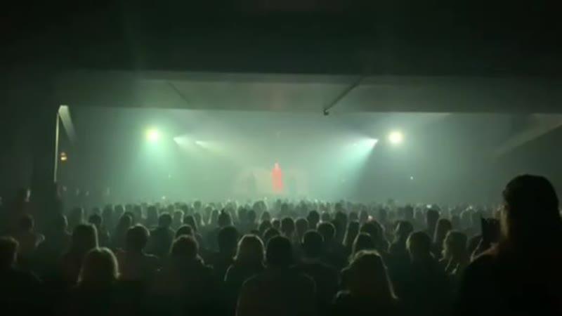 Незабываемый концерт в Берлине ! Специально На этот концерт приехали поклонники из Англии, Швеции, Испании, Греции, Польши, Да