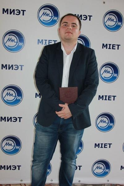 Станислав Матюшкин
