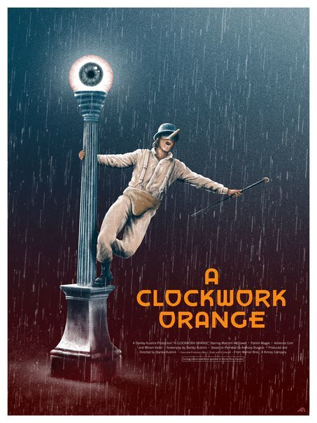 a clockwork orange narrative devices Sk's a clockwork orange: narrative this phrase is a structuring device the only reason the world continues to read a clockwork orange is because of.