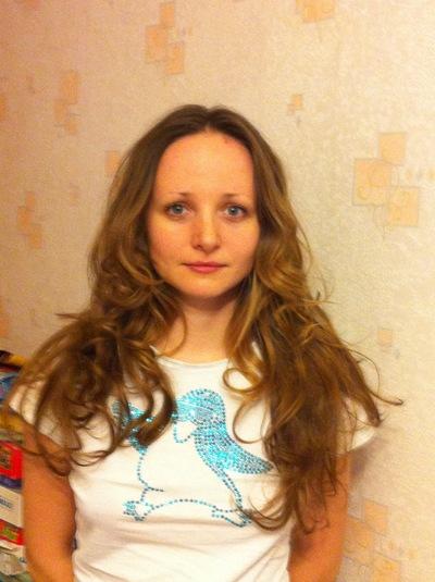 Анна Обыденнова