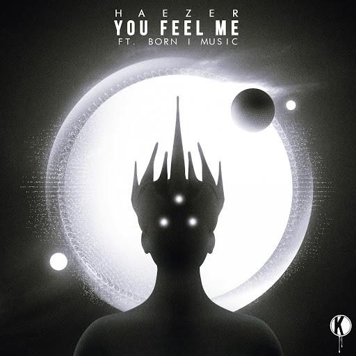 Haezer альбом You Feel Me