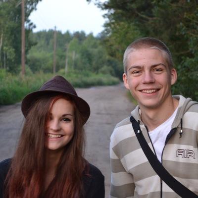 Евгения Семилетова, 6 октября , Сумы, id144206216