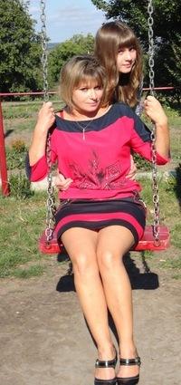 Дина Диночка, 31 декабря 1995, Теплик, id187582852