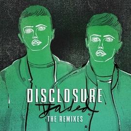 Disclosure альбом Jaded