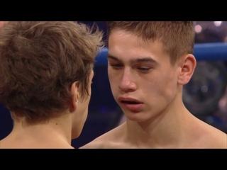 Gay Bisexual Teen Boy Gladiator Boxing,Boys shorts underwear Domination