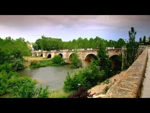 Rutas De España 1x01 El Camino De Santiago