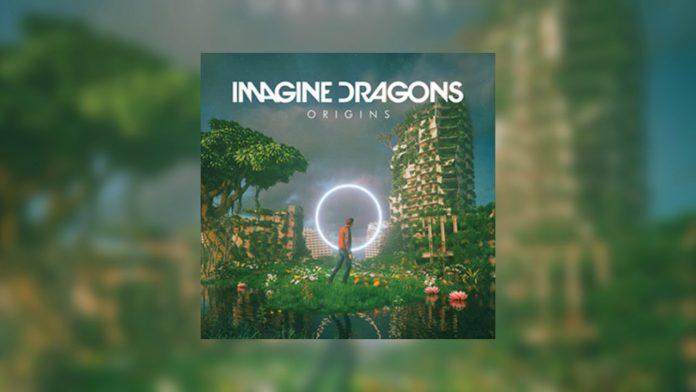 Треклист нового альбома Imagine Dragons - Origins