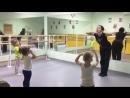 Ритмика и основы хореографии, 3-5 лет