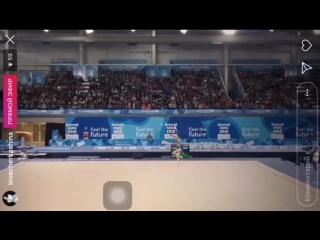 Дарья Трубникова — Лента Q 15.900
