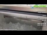 Льдогенератор кубикового льда Brema