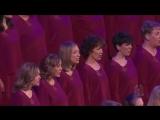 In dulci jubilo - Nathan Gunn and the Mormon Tabernacle Choir