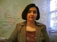 Ольга Каргапольцева-Постовалова, 3 апреля 1979, id184084607