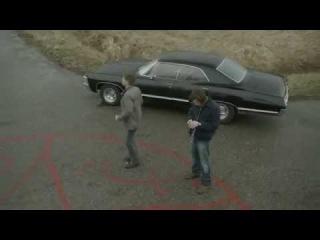 Кадры из фильма смотреть онлайн сверхъестественное 1 сезон 18 серия