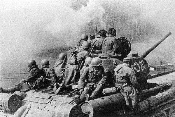 Т-34-85 № 252