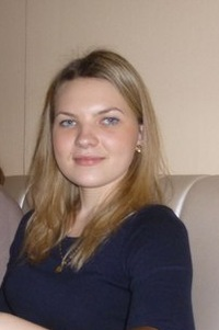 Яна Чехний, 26 июля 1993, Киев, id63202148
