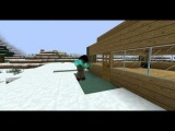 Minecraft приколы by Deadmaus 1 серия