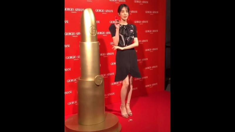 13.07.2018 'Giorgio Armani' Beauty Store Open Party (ArmanyBeautyStars) (с) styler_mag