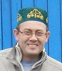 Марат Тухбатов, 5 апреля , Казань, id40717696
