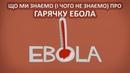 Що ми знаємо і чого не знаємо про гарячку Ебола TED Ed