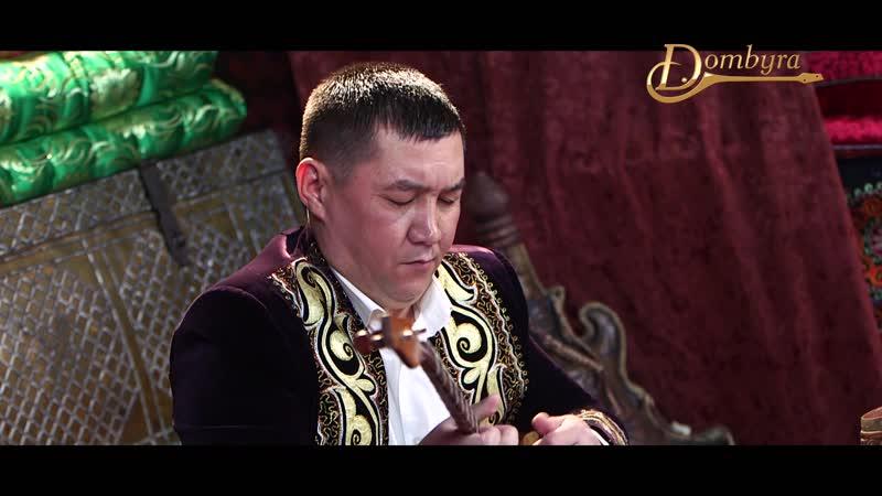 Жұмабек Қадырқұлов - Бейбіт өмір Мұрат Өскінбайұлы