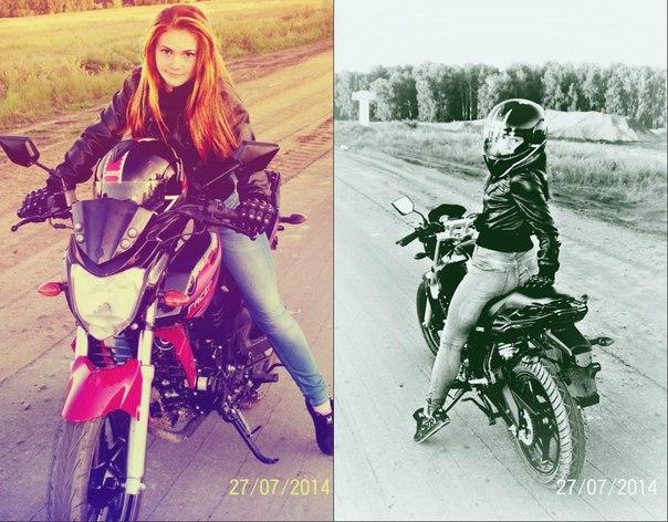 аватарки из 2 фоток: