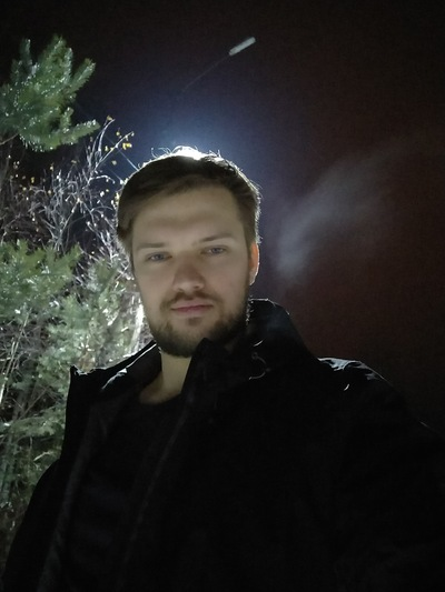 Антон Москвин