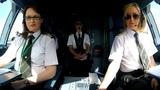 Modern Talking nostalgia - Love Fly fоrеvеr. Girls extreme team Jet airliner magic 77 mix