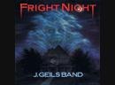 Band Fright Night 1985