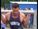 Колпашевцы отпраздновали День молодёжи: любители велопробегов поучаствовали в интеллектуально-спортивной игре, богатыри померили