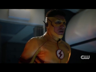THE FLASH Season 5 Comic Con Trailer (2018) CW Superhero Series_HD.mp4