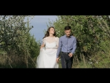 Артём+Наташа. Воркшопы в Самаре. Видеосъёмка свадеб в Самаре.
