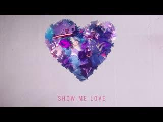 Above & Beyond ft. Armin van Buuren - Show Me Love [feat.и] I Клип #vqmusic