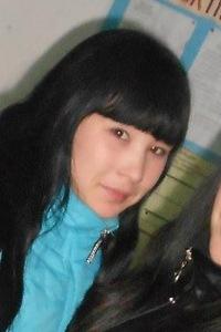 Юлия Каримова, 23 мая 1997, Уфа, id193579123